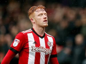 West Brom 'line up £6m Woods deal'