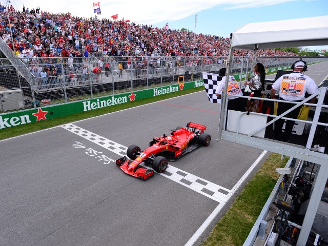 Canada GP needs more money for 2021 'ghost race'
