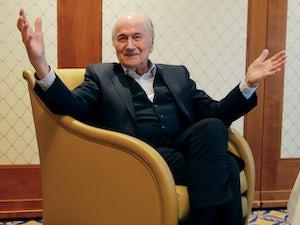 Blatter: 'England should host 2030 WC'