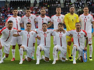 World Cup preview: Serbia