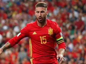 Ramos criticises 'time-wasters' Iran