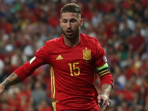 Ramos: 'Spain leave WC with heads high'