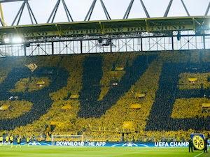 Borussia Dortmund increase stadium capacity