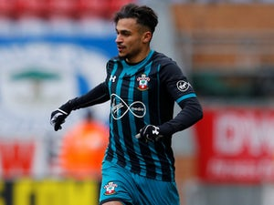Southampton to loan Boufal to Celta Vigo
