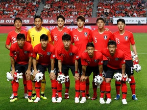 World Cup preview: South Korea