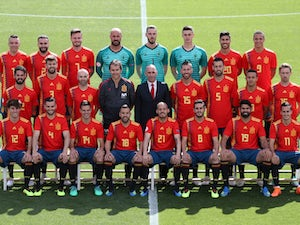 World Cup preview: Spain