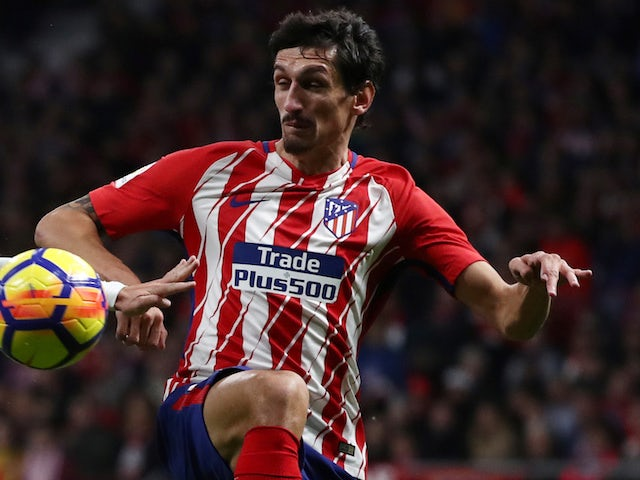 Agent hints at interest in Stefan Savic