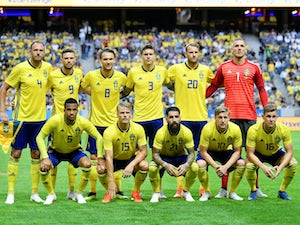 World Cup preview: Sweden
