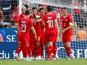 Live Commentary: Serbia 1-2 Switzerland - as it happened