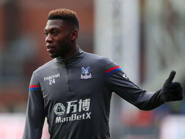 Man United to loan out Fosu-Mensah?