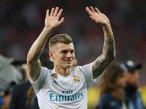 PSG to beat Man City to Toni Kroos?