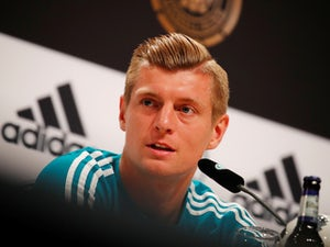 Report: Man United can sign Kroos for £50m