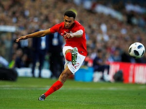 Trent Alexander-Arnold becomes England's fifth injury dropout