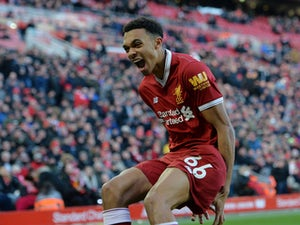 Alexander-Arnold: 'Liverpool now the team to beat'