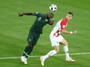 Victor Moses retires from Nigeria duty