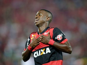 Vinicius rejected PSG, Barca for Madrid