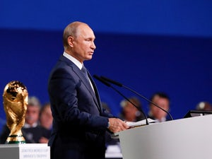 Putin: 'World Cup will be unforgettable'