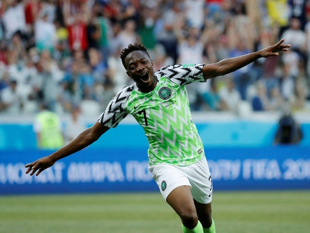 Huddersfield, Fulham 'join race for Musa'