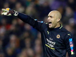 Wolves keeper Ikeme announces retirement