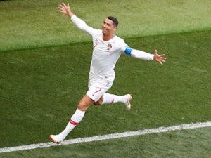 Juventus confirm length of Ronaldo contract