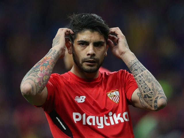 Arsenal to miss out on Ever Banega?