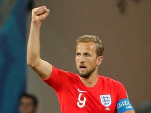 Kane confirmed as Golden Boot winner