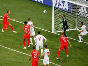 Tunisia-England most-watched programme of 2018