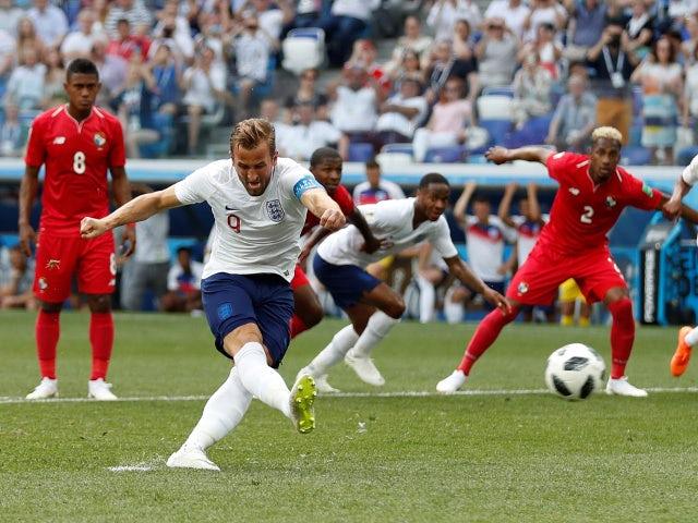 Redknapp: 'Kane like Messi, Ronaldo'