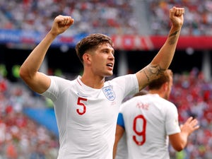 Stones: 'England have set benchmark'