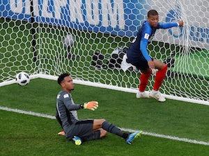 Ferdinand 'hopes United are chasing Mbappe'