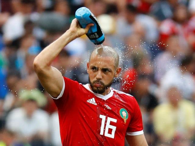 FIFA to review concussion protocol