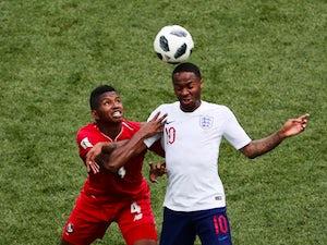 Frank Lampard: 'England were brilliant'