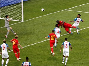 Live Commentary: Belgium 3-0 Panama - as it happened