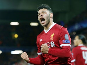Ox: 'England WC opener was tough'