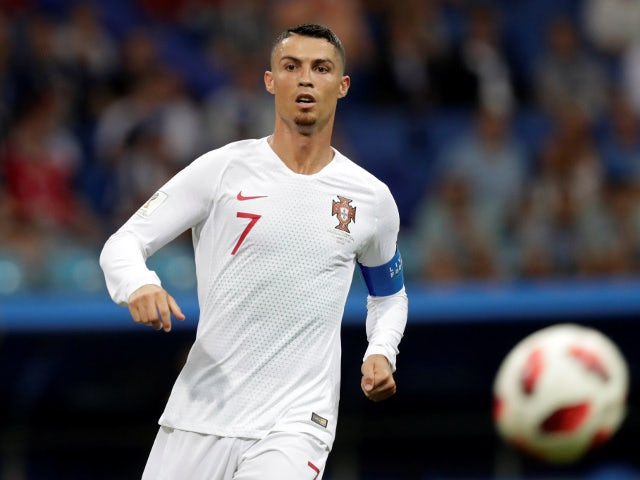 Ronaldo quiet on international retirement talk