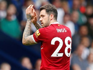 Transfer Talk Daily Update: Ings, Amat, Mina
