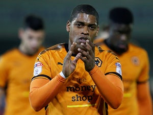 Ivan Cavaleiro close to Wolves return