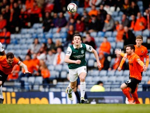 Derby to hijack McGinn's move to Celtic?