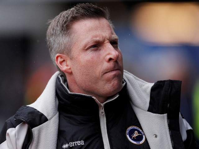 Neil Harris 'angry' after Millwall defeat