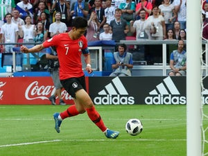 Live Commentary: South Korea 2-0 Germany - as it happened