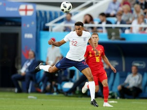 Januzaj strike condemns England to second