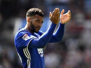 Birmingham midfielder Davis fractures ankle