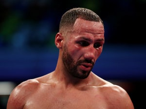 DeGale vacates super-middleweight title