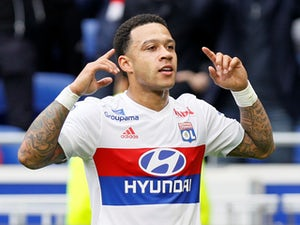 Wolves interested in Memphis Depay?