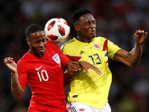 Man United 'make £35m Yerry Mina bid'