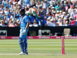 India beat England to win T20 series