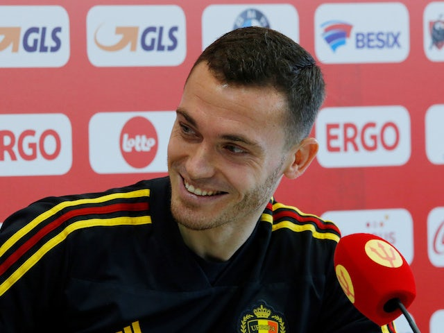Thomas Vermaelen out for