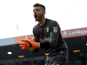 Southampton 'close in on Angus Gunn'