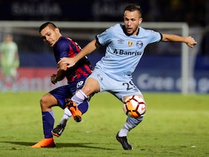 Arthur opens up on Barcelona move