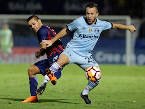 Barcelona finalise £35.5m Arthur capture
